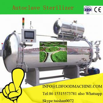 factory sale 304 stainless steel sterilizer for glass jars/autoclave sterilizer machinery/food sterilization machinery