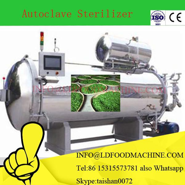 autoclave pressure food sterilization machinery/autoclave for glass bottle/glass bottle sterilizer #1 image
