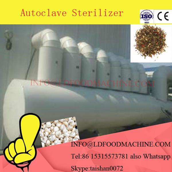 Computer control steam sterilization/canned food autocalve #1 image